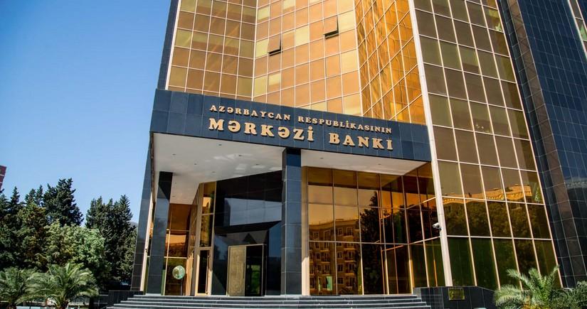 Azərbaycan banklarının xarici öhdəlikləri azalıb