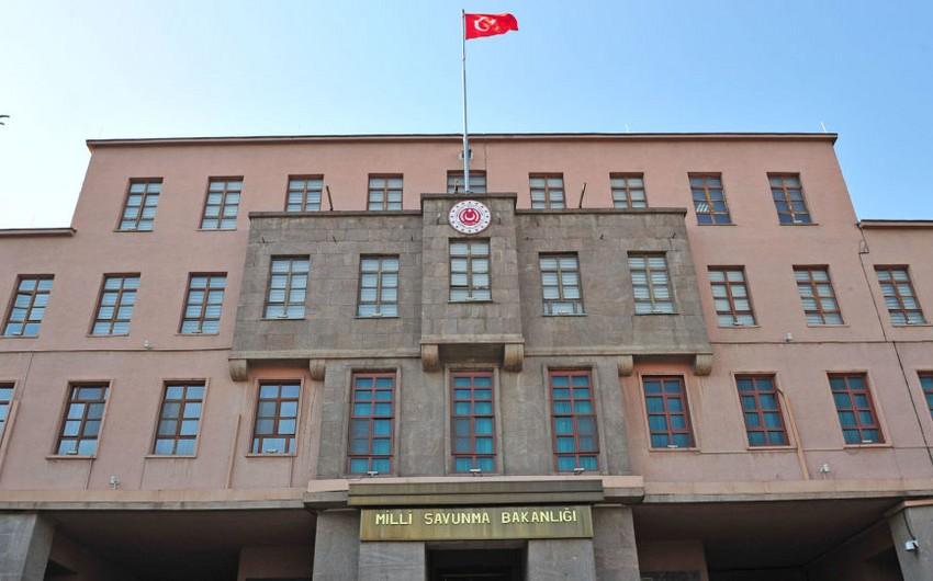 Минобороны Турции: В этом году ликвидированы почти 2 тыс. террористов