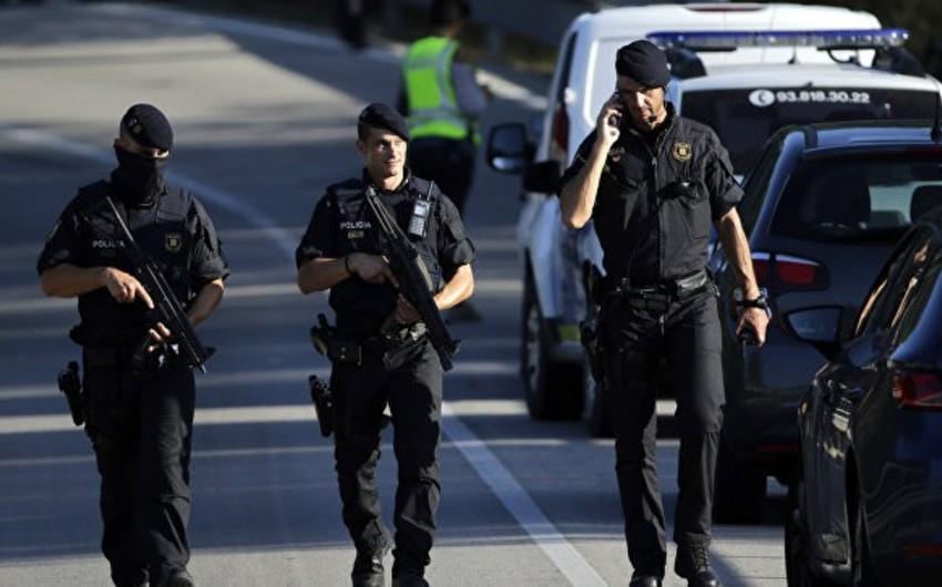 Barselonada bomba təhlükəsinə görə bağlanan dəmir yol xəttləri açılıb - YENİLƏNİB