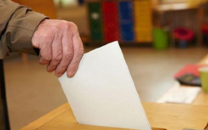 Объявлена статистика по поводу кандидатов на муниципальные выборы