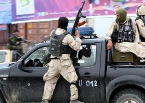 """Əfqanıstanda """"talibançı""""ların hücumu zamanı bir neçə nəfər öldürülüb"""