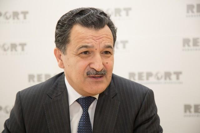 Aydın Mirzəzadə