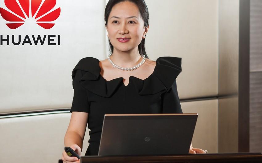 Суд Канады освободил из-под домашнего ареста финдиректора Huawei