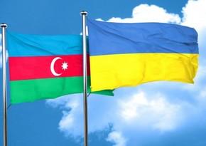 Hikmet Hajiyev and Deputy Head of Ukraine President's Office hold consultations