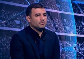 Aftandil Hacıyev: İmmunitetimizi artırmağa çalışacağıq