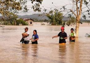 Не менее 13 человек погибли в результате наводнения на западе Венесуэлы