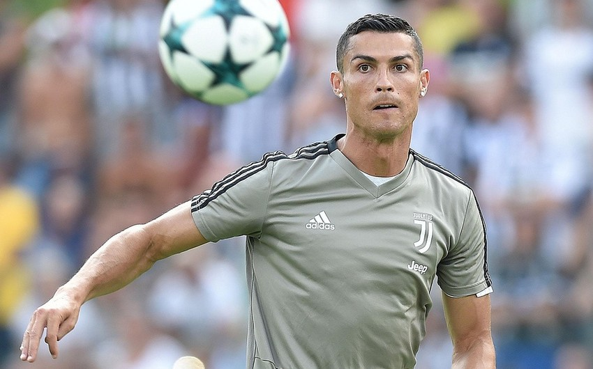 """KİV: Ronaldu zorlama ittihamının arxasında """"Real Madrid""""in prezidentinin durduğunu düşünür"""