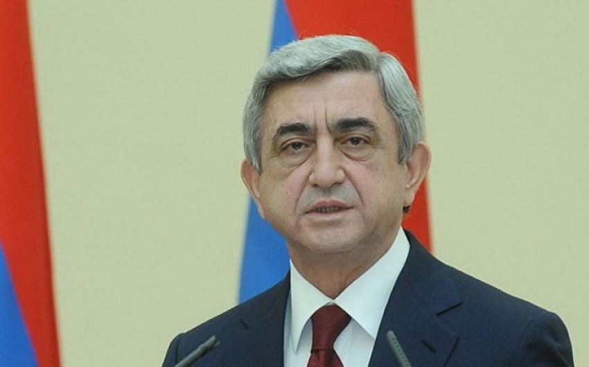 Rusiya Ermənistana silahlanma üçün 200 mln. dollar güzəştli kredit ayıracaq