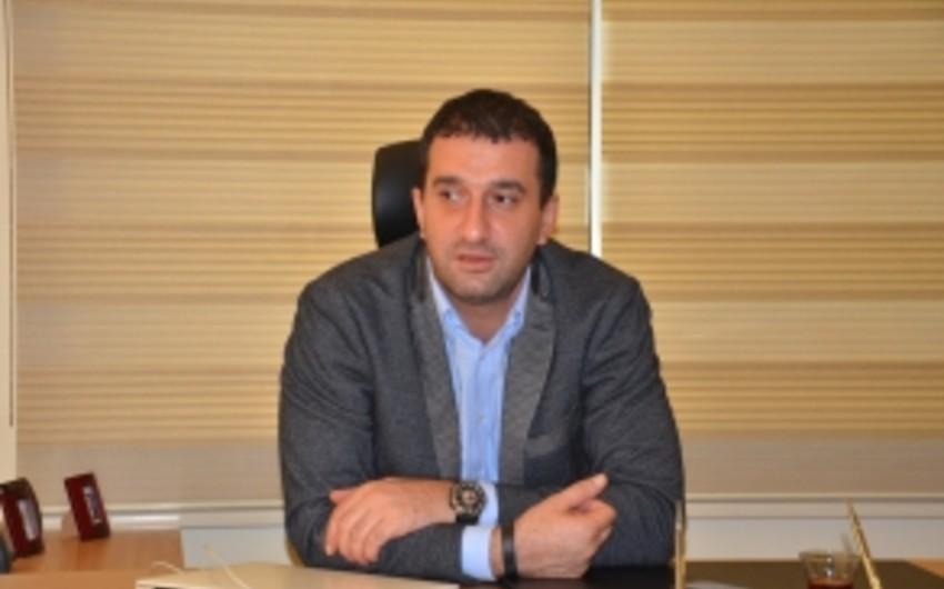 Qarabağ rəsmisi Avropa Liqasının pley-off mərhələsinin püşkünü dəyərləndirib