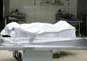 В Баку обнаружен труп 82-летней женщины
