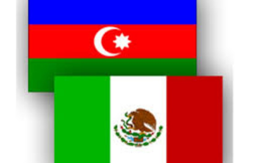 В Баку пройдет второй раунд политических консультаций между Азербайджаном и Мексикой
