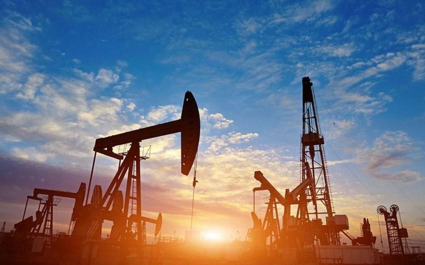 Azərbaycan nefti 2 dollardan çox bahalaşıb