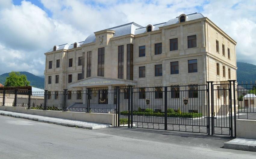 В еще один район Азербайджана назначен начальник полиции