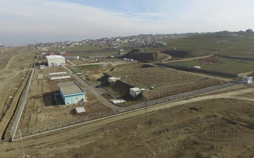 Xırdalanda içməli su təchizatı və kanalizasiya infrastrukturunun yenidən qurulması gələn il başa çatdırılacaq