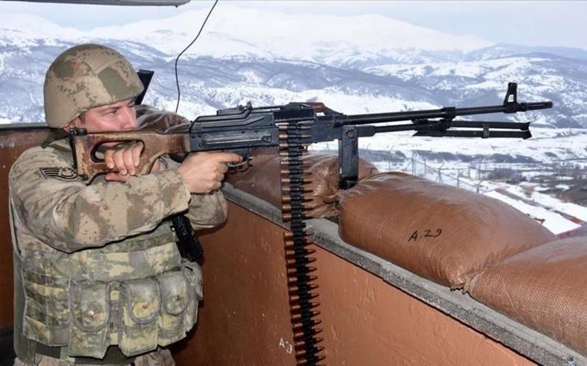 В Турции нейтрализовали 89 террористов