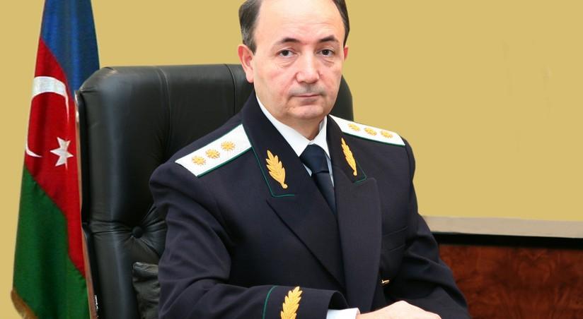 Fikrət Məmmədov | Report.az