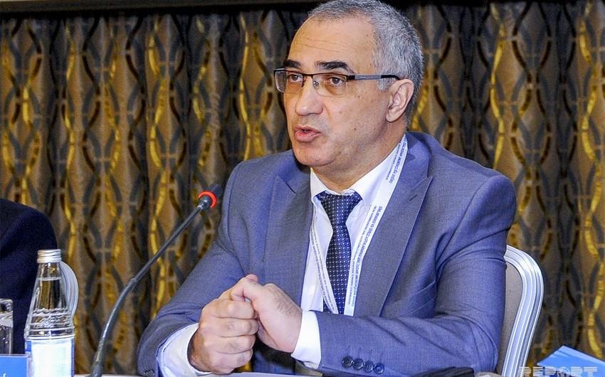 PA rəsmisi: Azərbaycan öz multikulturalizm siyasəti ilə tanınan ölkədir