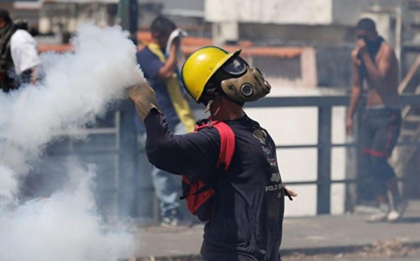 Əfqanıstanda baş verən partlayış nəticəsində 4 nəfər ölüb, 20 nəfər yaralanıb