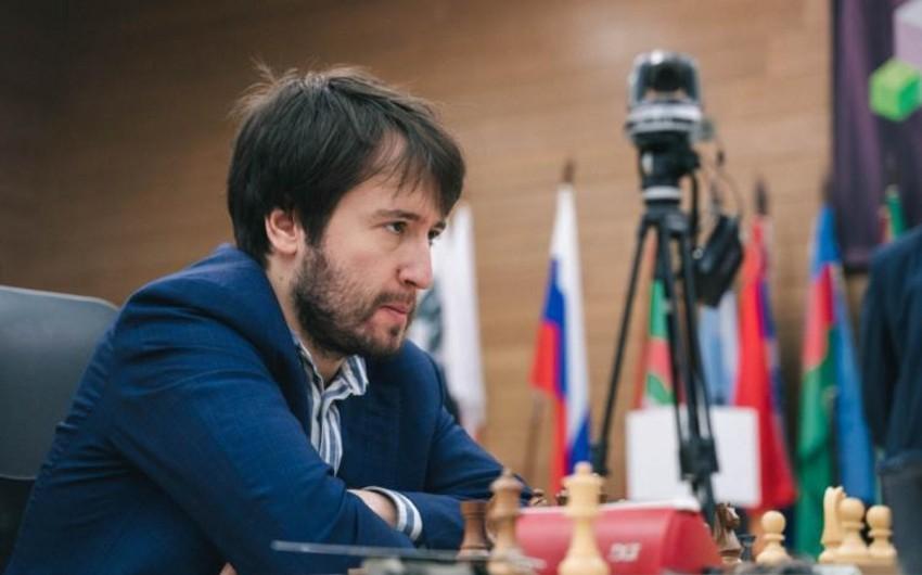FIDE reytinqi: Teymur Rəcəbov 10-luğa daxil olub