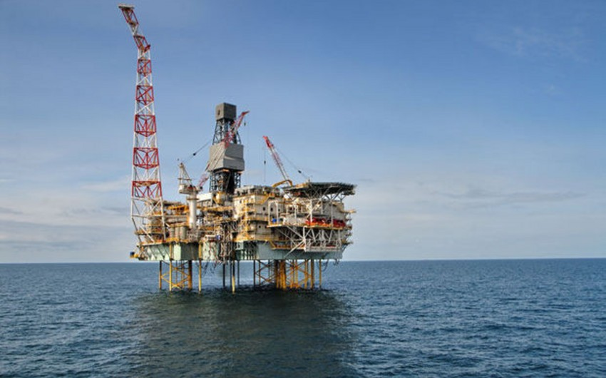 Export of Shahdeniz gas ups by 32%