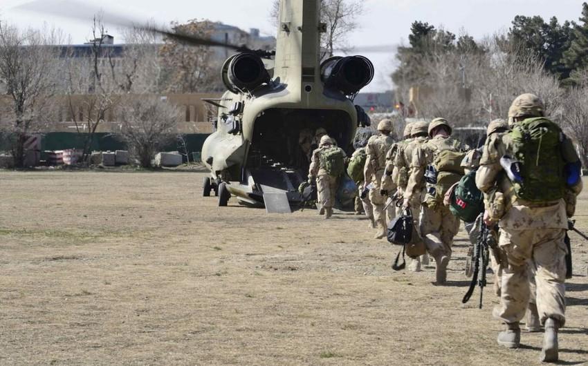 NATO Əfqanıstana yeni komandan təyin edib