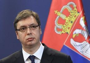 Президент Сербии и премьер Косова подпишут договоренности в Вашингтоне