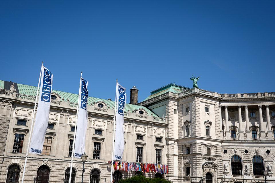 В Вене начала работу зимняя сессия ПА ОБСЕ