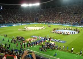 UEFA Super Kuboku matçı azarkeşlərlə keçiriləcək