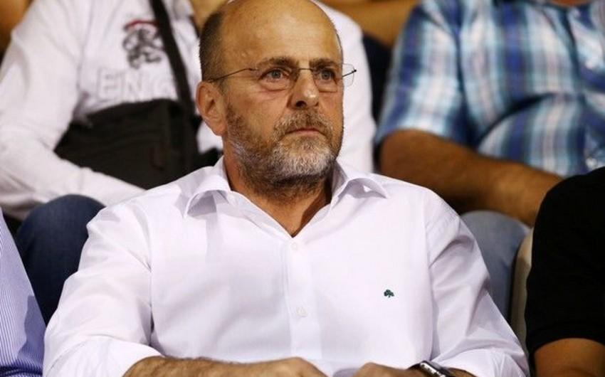 Президент клуба Панатинаикос: Это было унизительным поражением