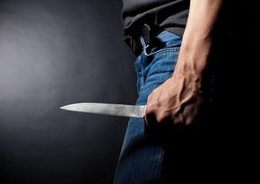 В Баку зарезали 17-летнего парня