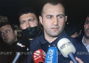Azərbaycanlı döyüşçü UFC-yə keçə bilər