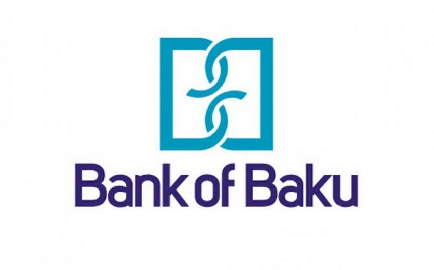 Bank of Baku nizamnamə kapitalını 2,7 dəfə artırır