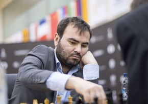 Çempionlar Turu: Məmmədyarov ardıcıl üç gün Aronyanla qarşılaşacaq