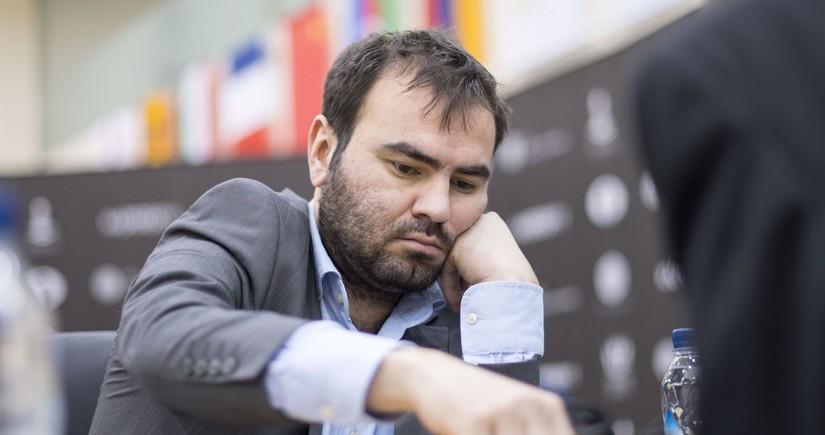 Названа сумма выигрыша Шахрияра Мамедъярова на турнире в Румынии