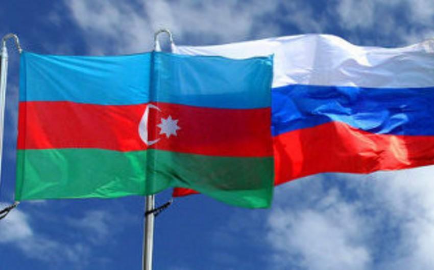 Azərbaycanla Rusiya arasında ticarət dövriyyəsinin mənfi saldosu iki dəfə artıb