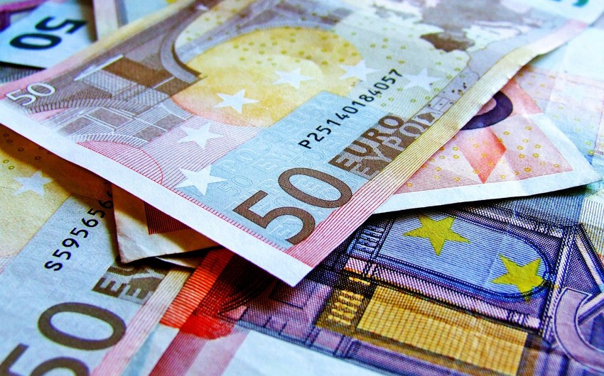 Курсы валют Центрального банка Азербайджана (05.10.2020)