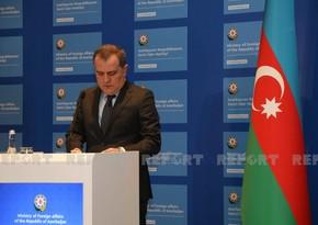 Nazir: Macarıstanla Azərbaycan arasında daha 10 saziş imzalanacaq