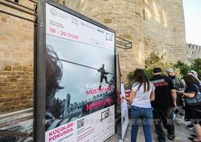 В Ичеришехер состоялась выставка известного азербайджанского фотографа