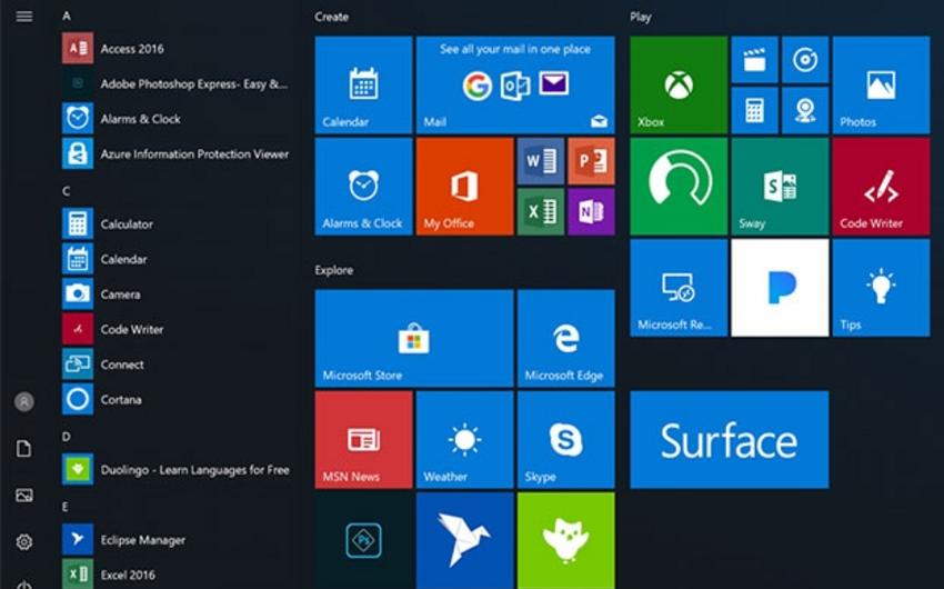 Пользователи пожаловались на новое обновление Windows 10