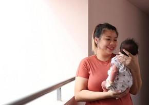 В Сингапуре родился ребенок с антителами к коронавирусу