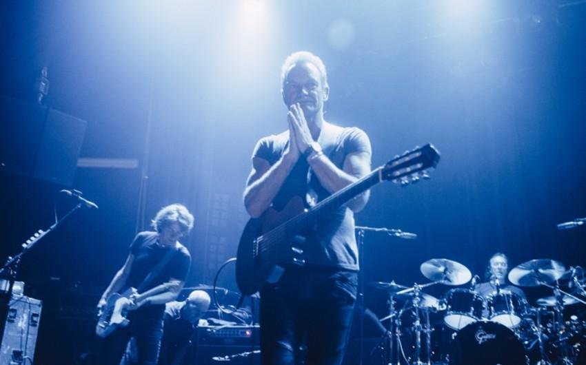 Parisin Bataklan konsert zalı terror aktından sonra yenidən açılıb
