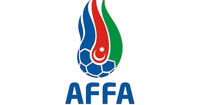 AFFA milli komanda üçün Operativ Qərargaha müraciət etdi