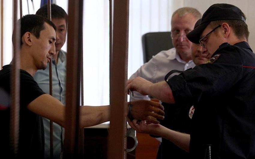 Вынесен приговор таксисту, сбившему двух  азербайджанцев в центре Москвы
