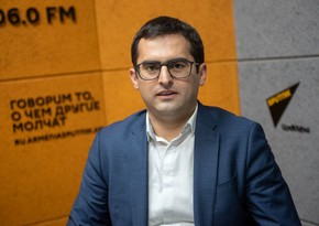 Армянский министр подал прошение об отставке из-за неудачного испытания БПЛА