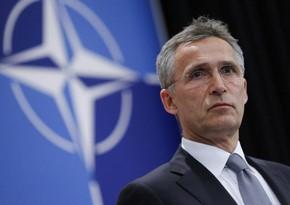 NATO Türkiyəyə hərbi helikopter qəzası ilə bağlı başsağlığı verdi