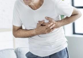 Названы ключевые признаки инфаркта