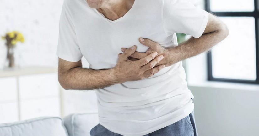 İnfarkt və insultun əsas simptomları