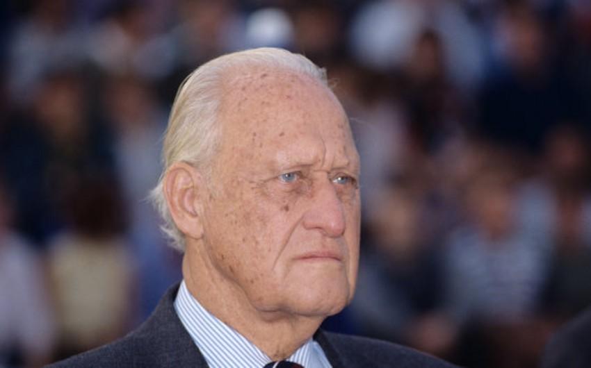 FİFA-nın keçmiş prezidenti vəfat edib