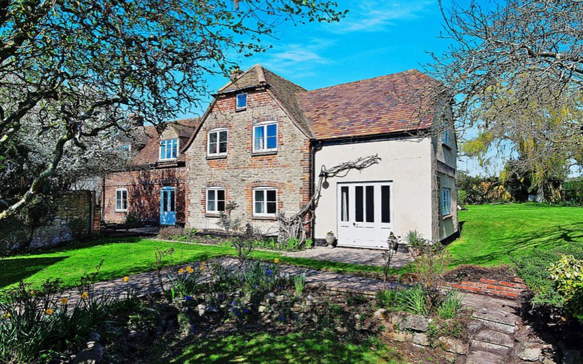 Британский премьер сдаст свой дом в аренду