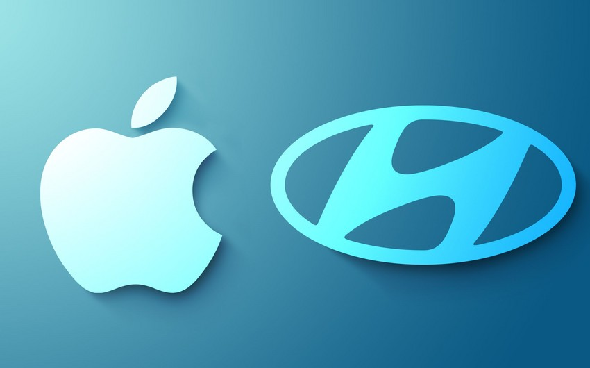 Apple and Hyundai to jointly develop an electric car